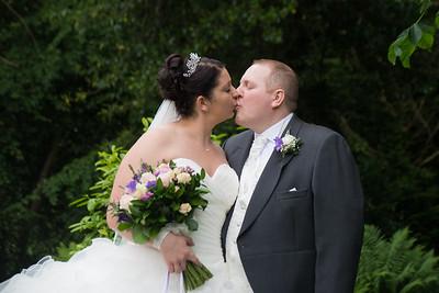Dodds McGlen Wedding