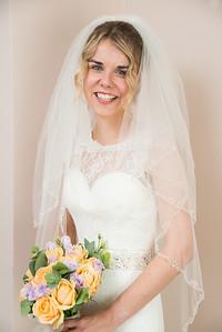 Houghton-Stowe Wedding