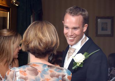 Jessica and Davids Wedding
