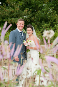 Watson Wedding